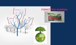 FERRETERÍA MUNDIAL