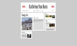 Kathrine Von Bora