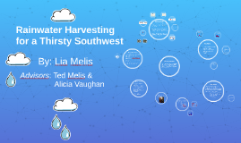 Copy of Copy of Rainwater Harvesting for a Thirsty Southwest