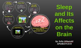 Copy of Sleep&Stress