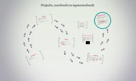Projectie, overdracht en tegenoverdracht