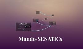Mundo/SENATICs