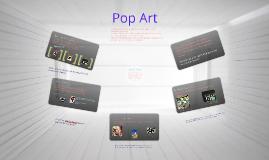 Copy of Pop Art High School Lesson