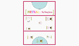 Copy of Netball