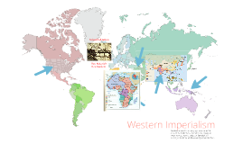Western Imperialism