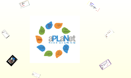 Copy of aPLaNet EU funded Project