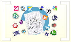 Copy of No-Fuss Flash Tools for the 21st Century Classroom