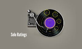 Solo Ratings