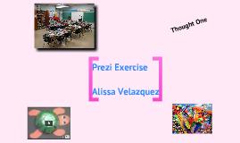 Prezi Exercise