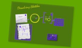 Dissolving Skittles