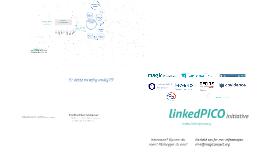 Norsk Linked PICO- koble kunnskap, retningslinjer og Pasienter