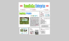 HomeBioGas Enterprise