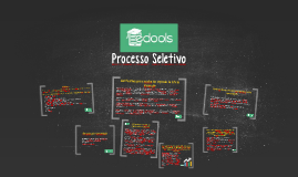 Edools - Processo Seletivo
