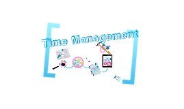 RA Training - Time Management Presentation