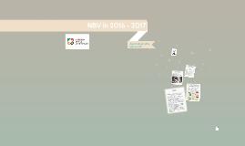 Jaarverslag 2016 Jaarplan 2017