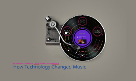 Technology and Music
