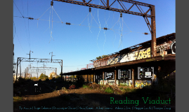 Reading Viaduct