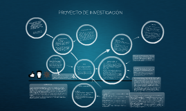 Copy of PROYECTO TIC - COMPRENSION LECTORA