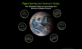 Copy of Flipped Learning and Understanding by Design