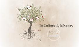 La Culture du Vivant