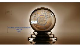 Copy of LEY DE IMPUESTOS GENERALES DE IMPORTACIÓN Y EXPORTACIÓN
