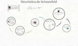 Heurística de Schoenfeld