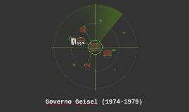Governo Geisel (1974-1979)