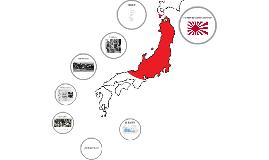 EL IMPERIALISMO JAPONÉS