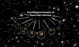 Copy of Copy of Psychological Analysis of Dead Poets Society