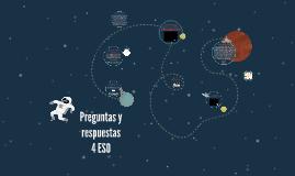 El Sistema Solar en 4 metros