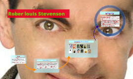 Rober luis Stevenson