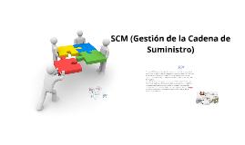 Copy of SCM (Gestión de la Cadena de Suministro)