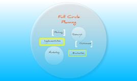Full Circle Planning