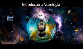 Curso de Introdução à Astrologia - Aula 7