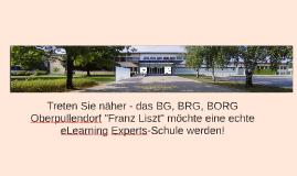 BG Oberpullendorf als eLearning Experts
