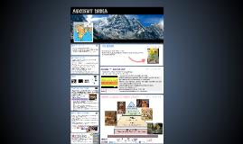 Ancient India Grade 6