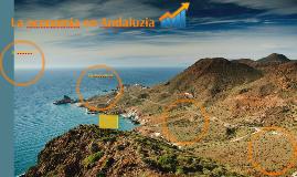 La economia en Andaluzia