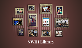 NWJH Library