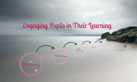 Engaging Pupils in Learning