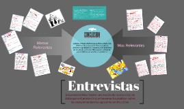 Copy of Entrevistas
