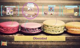 Copy of La epidemia de la Obesidad