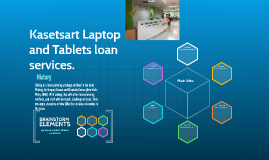 Copy of Kasetsart Laptop and Tablets loan services.