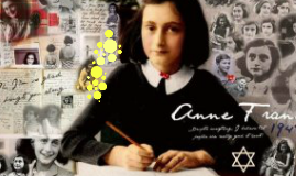 Copy of Anne Frank
