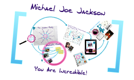 Michael Joe Jackson: You Are Incredible!