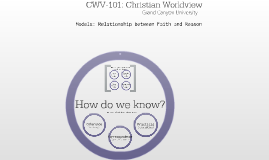 Copy of CWV-101: Week 2b - Bible Literacy