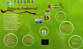 Copy of Poluição Ambiental