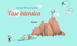 Copy of Fase Intensiva de los CTE 2015-2016