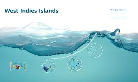 West Indies Islands