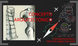 Copy of Copy of CONCEPTO ARQUITECTÓNICO