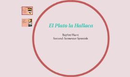 El Plato la Hallaca